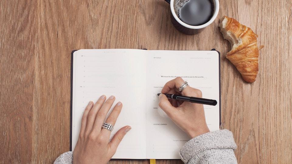 ブログの書き方テンプレートを使えばスラスラ書ける!最後まで読まれる!